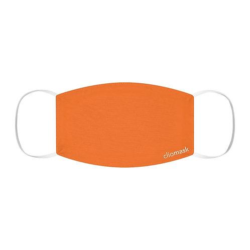 Orange ClioMask