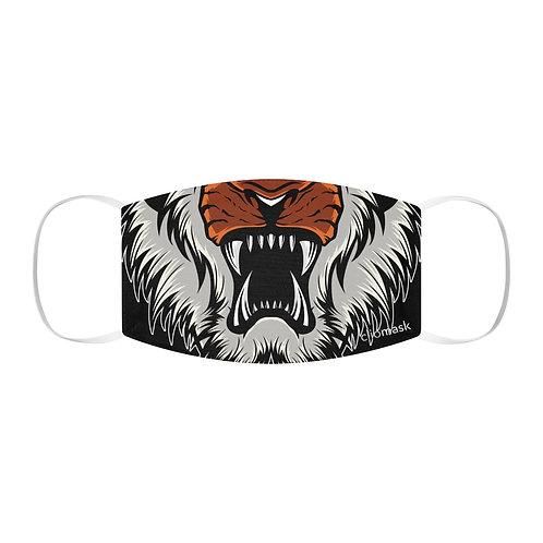 Tiger Fierce ClioMask