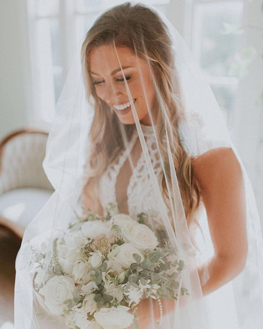 my brides are the prettiest, kindest, sm