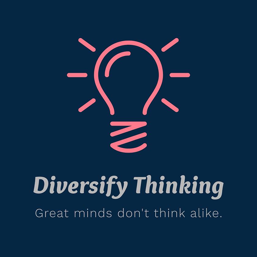 Rise & Diversify Breakfast  - May 2020