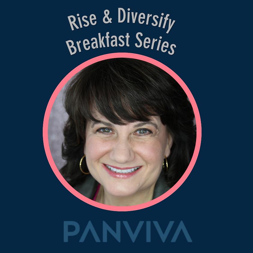 Rise & Diversify Breakfast - Nature Loves Diversity!