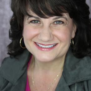 Speaker Spotlight: Tammi Wilson