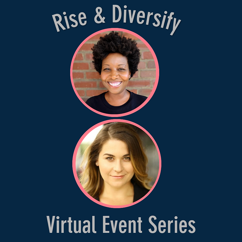 Rise & Diversify - How to Talk to Kids About Race & Racism