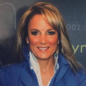 Mentor Spotlight: Pam Taylor-Paris