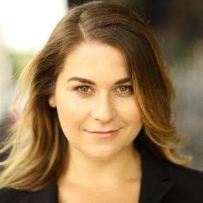 Speaker Spotlight: Monika Smyczek