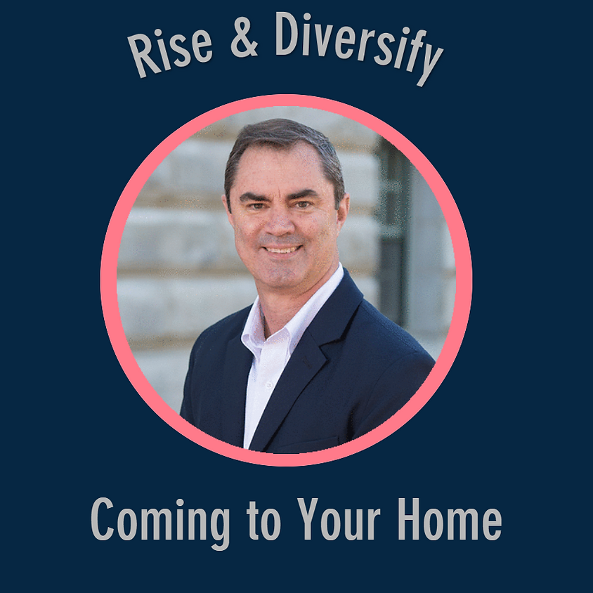 Rise & Diversify - Rising Athenas, Male Allies and the Power of Inclusive Mentorship