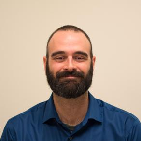 Mentor Spotlight: Chris Williams