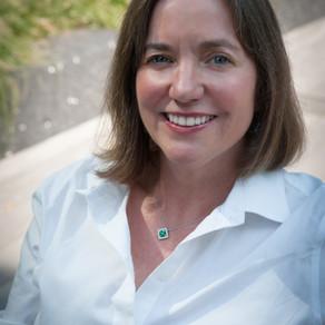 Mentor Spotlight: Christine Carberry