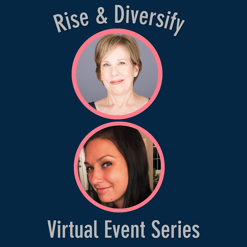 Rise & Diversify - Mental Health, The Invisible Dimension of Diversity