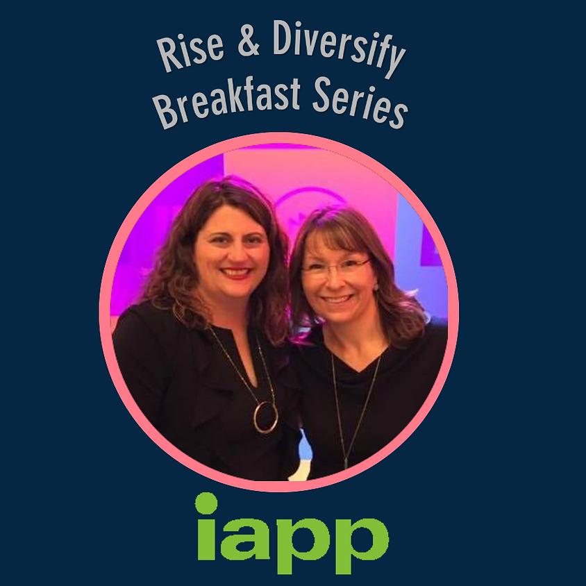 Rise & Diversify Breakfast - Mentoring for Diversity