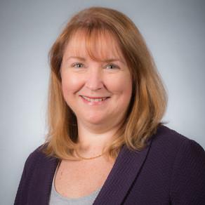 Mentor Spotlight: Beth Vumbaco