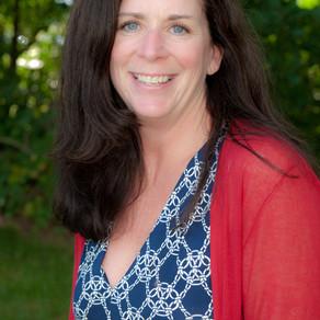 Mentor Spotlight: Karil Reibold
