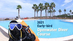 2021 Openwater Early-brid Promotion