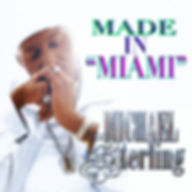 Made In Miami White Album Cover k19.jpg