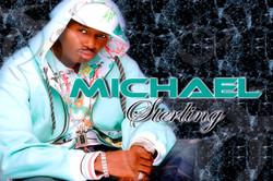M. Sterling hoodie promo