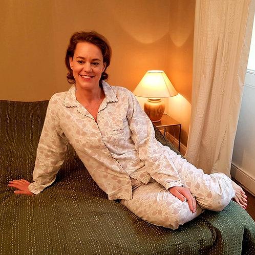 Pyjama petit pavot