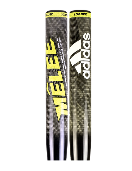 2017 Adidas Melee 2 Senior Softball Loaded