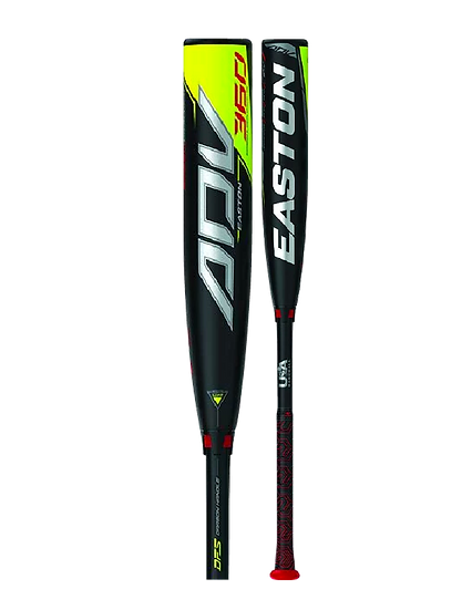 2020 Easton ADV 360 2PC (2 5/8″) USA (-8): YBB20ADV8