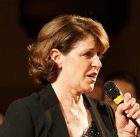 Rosemarie Ford