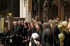 The Jupiter Singers