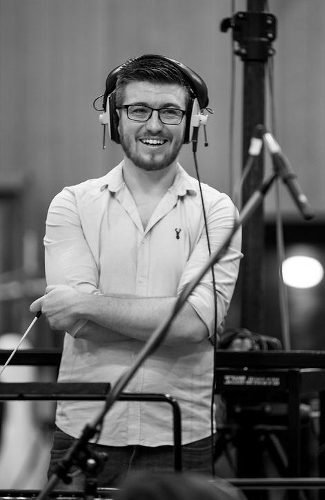 Matt Pallant Abbey Road
