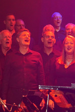 The Jupiter Singers Gordon Craig Theatre 2019