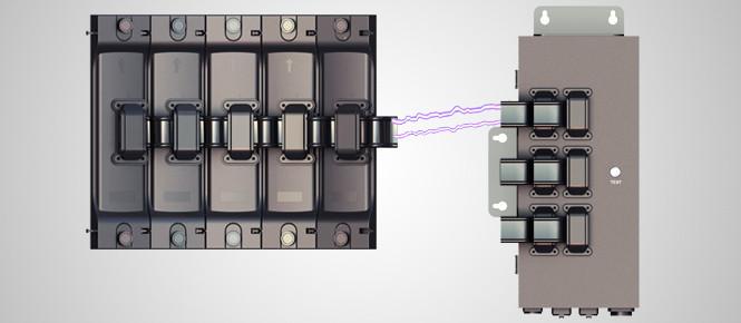 Creative LED модул