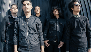 CONFIRMADO: DEBUT DE AT THE DRIVE IN EN CHILE!