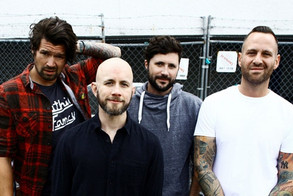 TAKING BACK SUNDAY REGRESARÁ A CHILE!