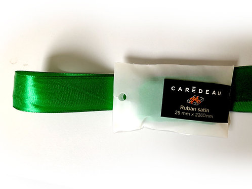 Ruban Vert (prémium)