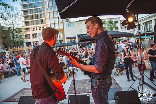 Booking | The Mule Stompers