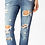 Thumbnail: KanCan Boyfriend Jeans