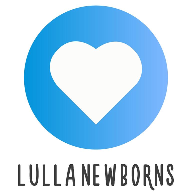 Try a Lullanewborns Class