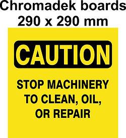 290 x 290mm - Caution - Stop Machinery.j