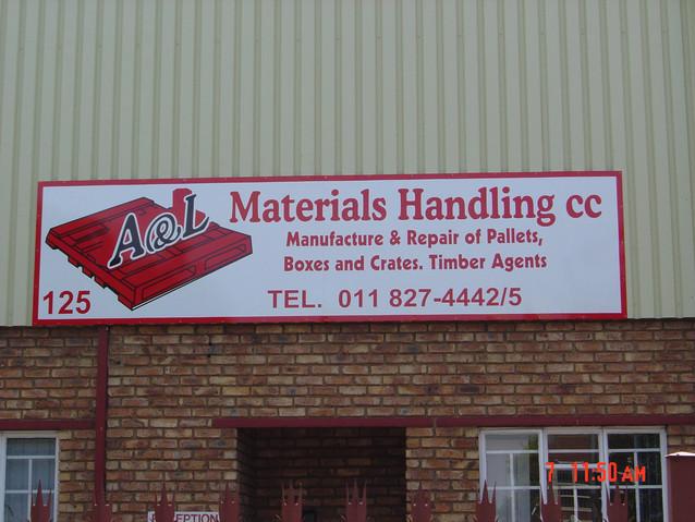 A&L Materials Handling