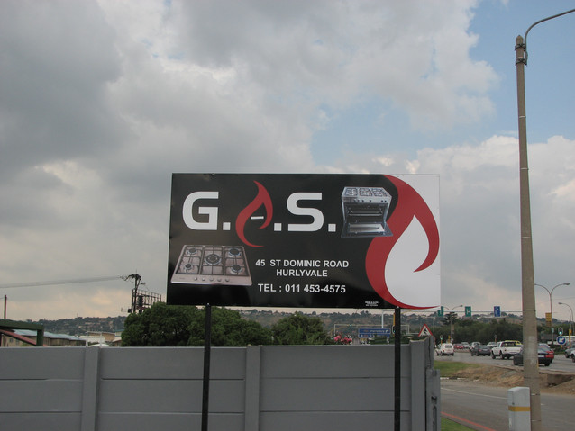 Gas and solar 2