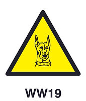 WW19 - Beware of the dogs