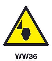 WW36 - Mind your head