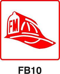 FB10 - Fire marshall