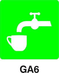 GA6 - Drinking water