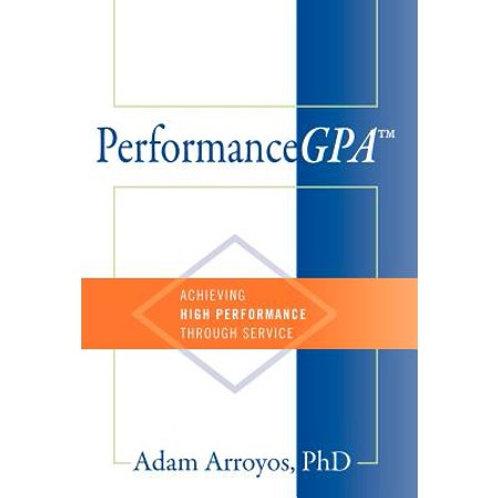 PerformanceGPA® Book