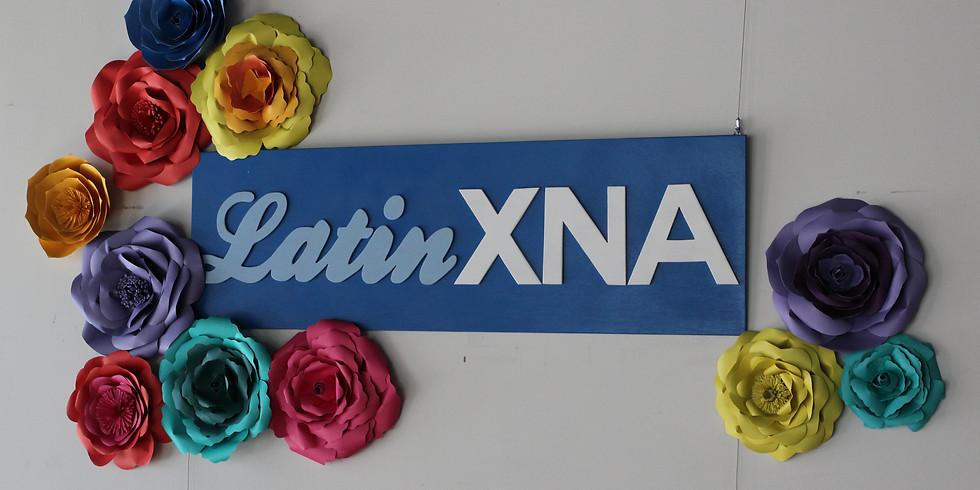 LatinXNA 2020 Kickoff