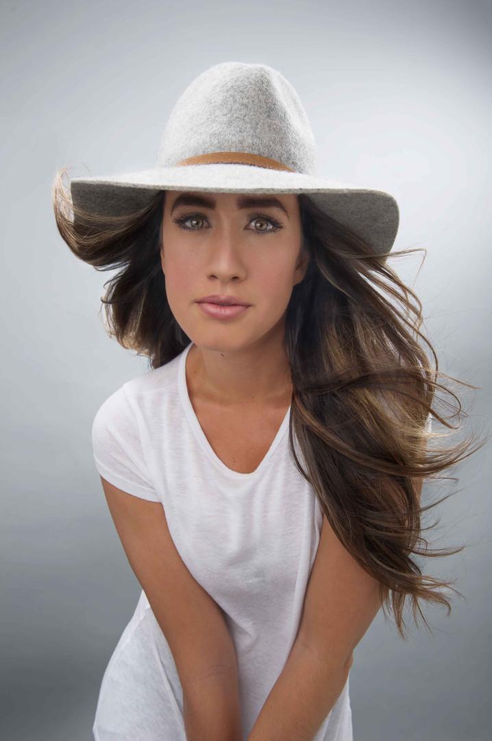 Victoria Gonzales