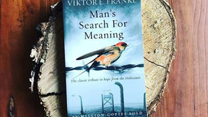 """""""Man's Search for Meaning"""" Review"""