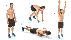 The NUS Students' Circuit Breaker Guide: At-Home Exercises