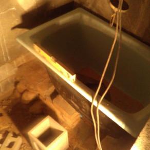 風呂作り5