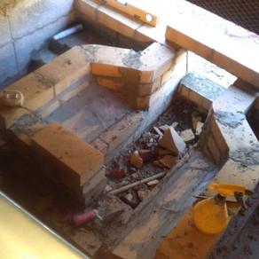 風呂作り4