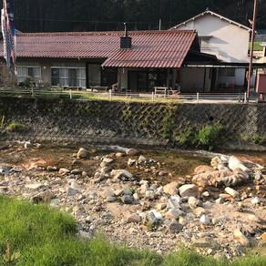 GW旅⑨ 西粟倉村