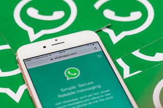 O WhatsApp pode ser seu aliado
