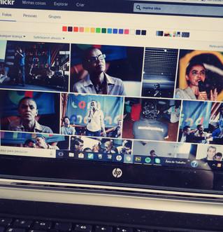 O Flickr pode ajudar na sua estratégia digital